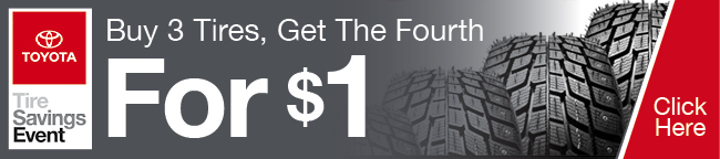 B3GO Tire Coupon, Arlington